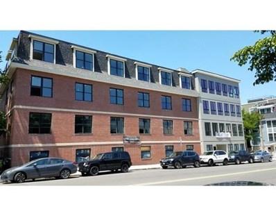 57 L Street UNIT 5, Boston, MA 02127 - MLS#: 72318910