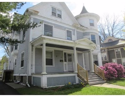 755 Pleasant St UNIT 2, Worcester, MA 01602 - MLS#: 72318939