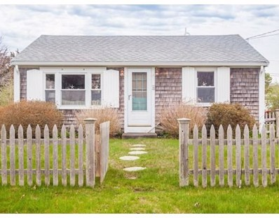 16 Pearl St, Plymouth, MA 02360 - MLS#: 72318951
