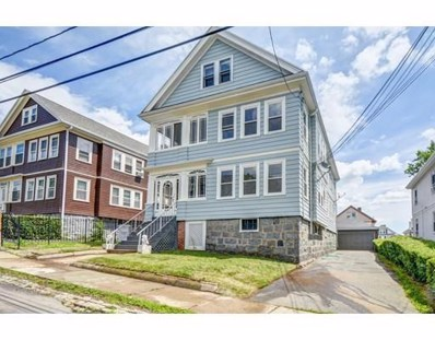 24 Ellison Avenue UNIT 2, Boston, MA 02126 - MLS#: 72318989