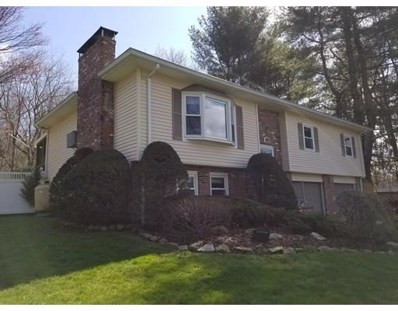 109 Upper Gore Rd, Webster, MA 01570 - MLS#: 72318997