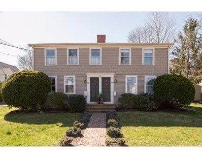 178 South St UNIT 4, Hingham, MA 02043 - MLS#: 72319018