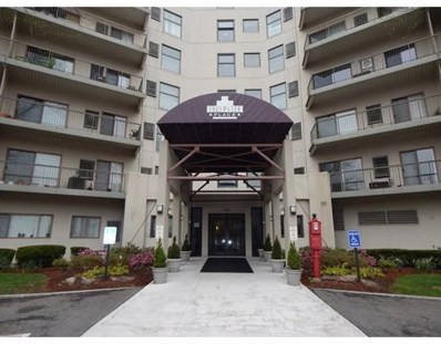 133 Commander Shea Blvd UNIT 410, Quincy, MA 02171 - MLS#: 72319020