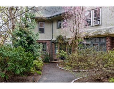 5 Chauncy Terrace UNIT 2, Cambridge, MA 02138 - MLS#: 72319029