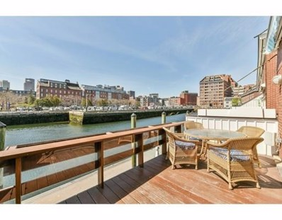 14 Union Wharf UNIT 14, Boston, MA 02109 - MLS#: 72319066