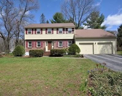 96 Allen Farm Ln, Concord, MA 01742 - MLS#: 72319099