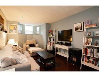 762 East Broadway UNIT 1, Boston, MA 02127 - MLS#: 72319101
