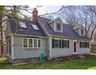 56 Blueberry Circle, Pelham, NH 03076 - MLS#: 72319118