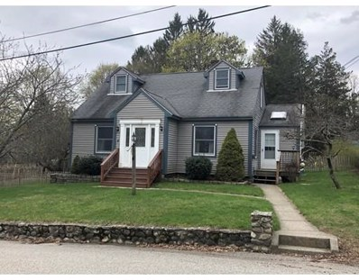 4 Beverly Road, Auburn, MA 01501 - MLS#: 72319123