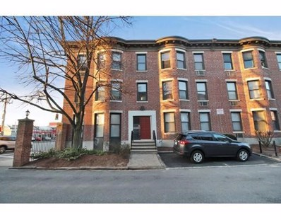 2 Cypress Rd UNIT 205, Boston, MA 02135 - MLS#: 72319149