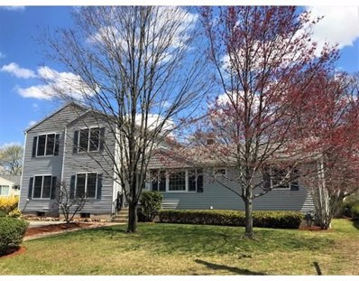 4 Sunnyfield Ave, Burlington, MA 01803 - MLS#: 72319167