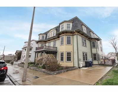 96 Neponset Ave UNIT 2, Boston, MA 02122 - MLS#: 72319170