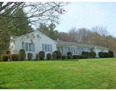164 East St, Easthampton, MA 01027 - MLS#: 72319181