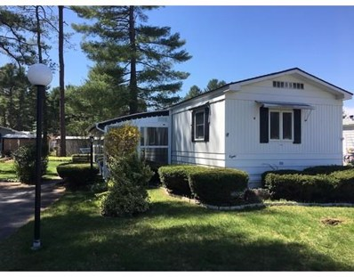 8 Second Ave, Westfield, MA 01085 - MLS#: 72319199