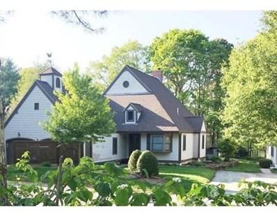 67 Stratford Ponds Rd UNIT 40, Mashpee, MA 02649 - MLS#: 72319213