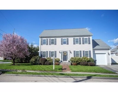 89 Jacobsen Dr, Norwood, MA 02062 - MLS#: 72319230