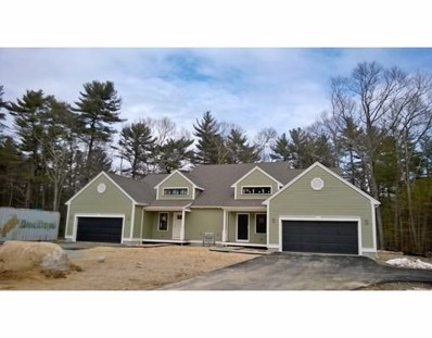 18 Kevin\'s Way UNIT 8, Scituate, MA 02066 - MLS#: 72319236