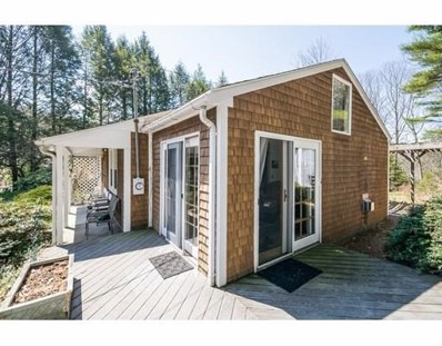 164 Dickinson Hill Rd, Russell, MA 01071 - MLS#: 72319275