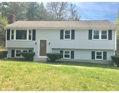 72 Carver Rd, Plymouth, MA 02360 - MLS#: 72319282