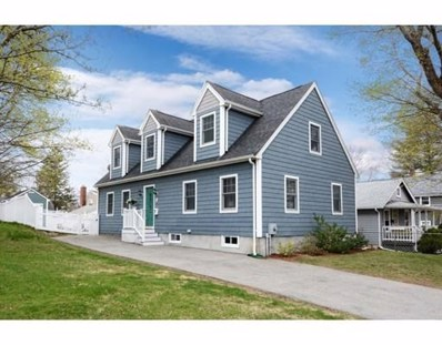 12 Taft Ave, Beverly, MA 01915 - MLS#: 72319303