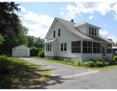 6 Doody Ave, Easthampton, MA 01027 - MLS#: 72319315
