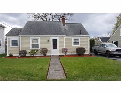 22 Covel Ave, Seekonk, MA 02771 - MLS#: 72319362