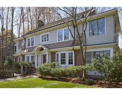 70 Fresh Pond Parkway, Cambridge, MA 02138 - MLS#: 72319390
