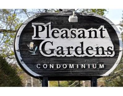 32 Pleasant Drive UNIT 20, Stoughton, MA 02072 - MLS#: 72319394