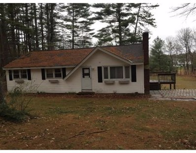 16 East St, Pepperell, MA 01463 - MLS#: 72319404