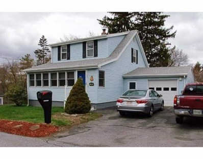 17 Forest Ave, Dracut, MA 01826 - MLS#: 72319421