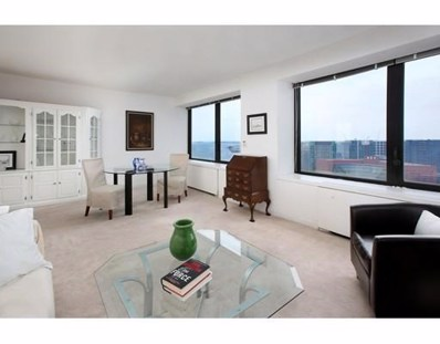 85 E India Row UNIT 29E, Boston, MA 02110 - MLS#: 72319439