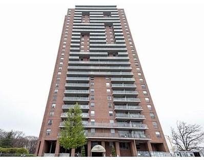 111 Perkins Street UNIT 272, Boston, MA 02130 - MLS#: 72319453