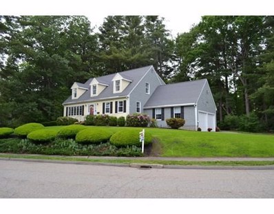 12 Minihan Ln, Norwood, MA 02062 - MLS#: 72319460