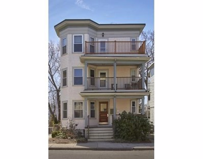 58 Conwell Ave UNIT 1, Somerville, MA 02144 - MLS#: 72319485