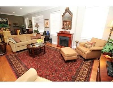 1 Powder Mill Square UNIT 305A, Andover, MA 01810 - MLS#: 72319510