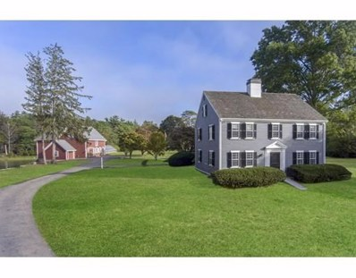 70-Lot-A2R Black Horse Ln, Cohasset, MA 02025 - MLS#: 72319515
