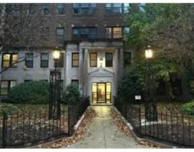 2001 Commonwealth Avenue UNIT 4, Boston, MA 02135 - MLS#: 72319520