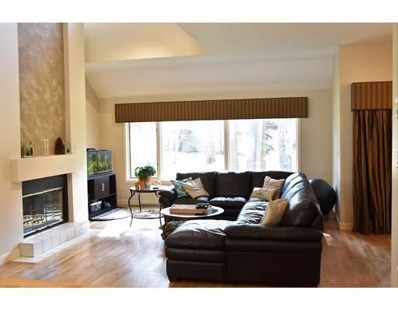 5 Apple Valley Drive UNIT 5, Sharon, MA 02067 - MLS#: 72319529