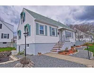 71 Running Brook Rd, Boston, MA 02132 - MLS#: 72319551