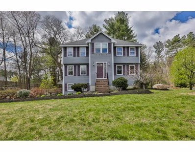 2 Stonehedge Dr, Wilmington, MA 01887 - MLS#: 72319553