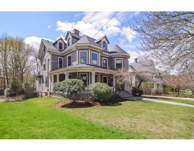 259 Mount Auburn St, Watertown, MA 02472 - MLS#: 72319554
