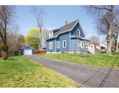 21 Portland St, Brockton, MA 02302 - MLS#: 72319611