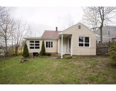 43 Ridge St, Brockton, MA 02302 - MLS#: 72319643