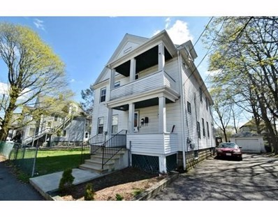 26 Tremont St, Norwood, MA 02062 - MLS#: 72319648