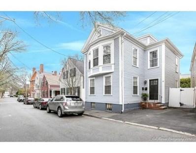 15 Cambridge Street UNIT 2, Salem, MA 01970 - MLS#: 72319656