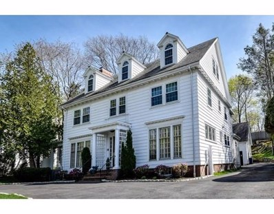 418 Commonwealth Ave, Newton, MA 02459 - MLS#: 72319669