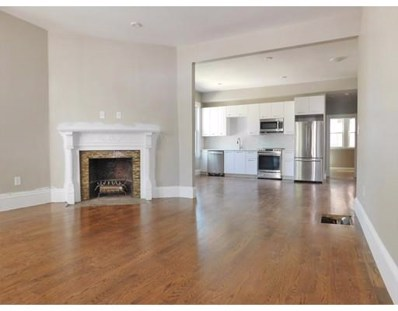67 Whiting Street UNIT 1, Boston, MA 02119 - MLS#: 72319674
