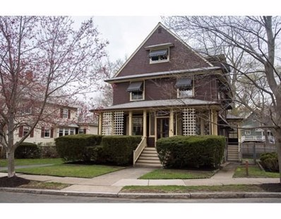 31 North Ave, Melrose, MA 02176 - MLS#: 72319680