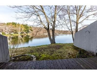 88 Mill Pond UNIT 88, North Andover, MA 01845 - MLS#: 72319685
