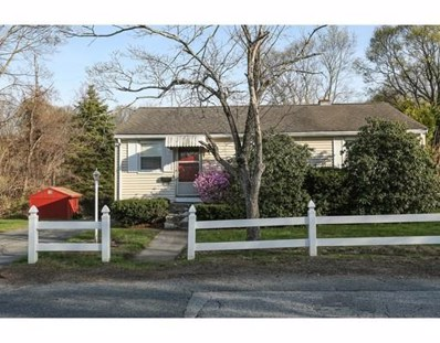 46 Russell St, Marlborough, MA 01752 - MLS#: 72319692